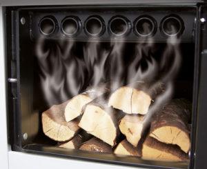 Cazan cu gazeificare pe lemn - herz bioenergie