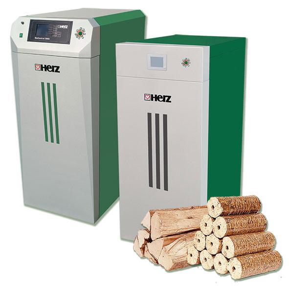 firestar 18 40 deluxe - herz bioenergie