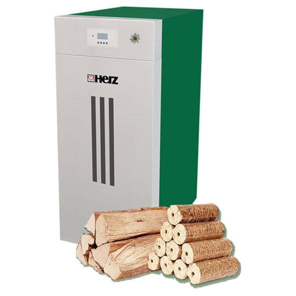 firestar 18 40 lambda - herz bioenergie