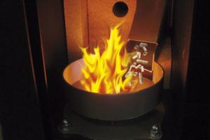 Cazan combinat cu gazeificare - herz bioenergie