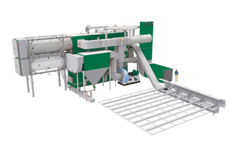 cover Transportor cu lant - HERZ bioenergie