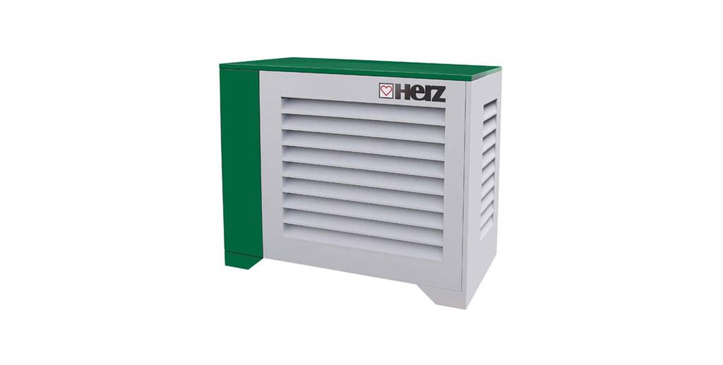 cover pompa de caldura cu aer commotherm lw a - herz bioenergie