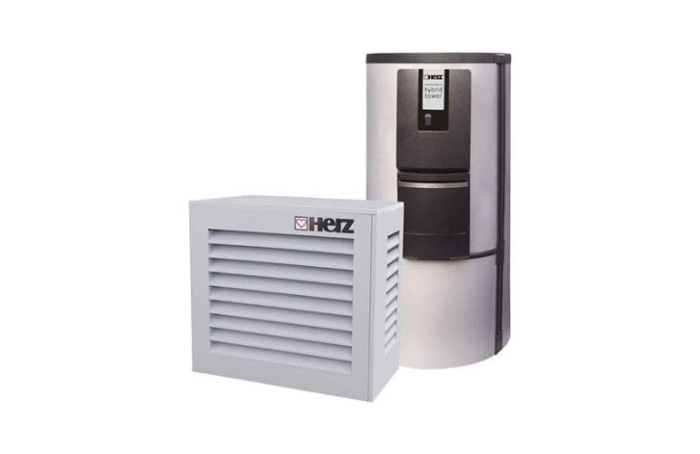cover pompa de caldura split de luxe lwi split ht - herz bioenergie