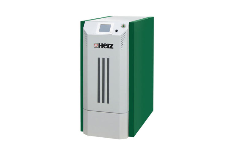 pellet star t control - herz bioenergy
