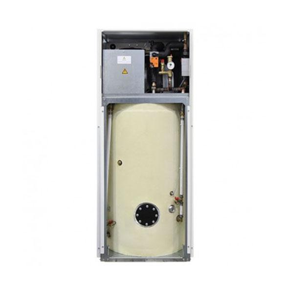 pompa de caldura cu aer commotherm lwi split - herz bioenergie